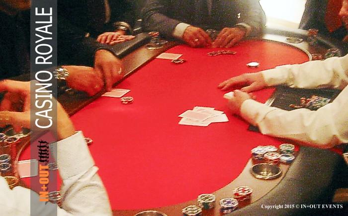 Team Event Casino