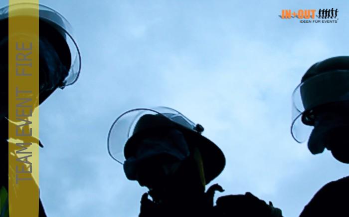 Team Event Fire Fighter