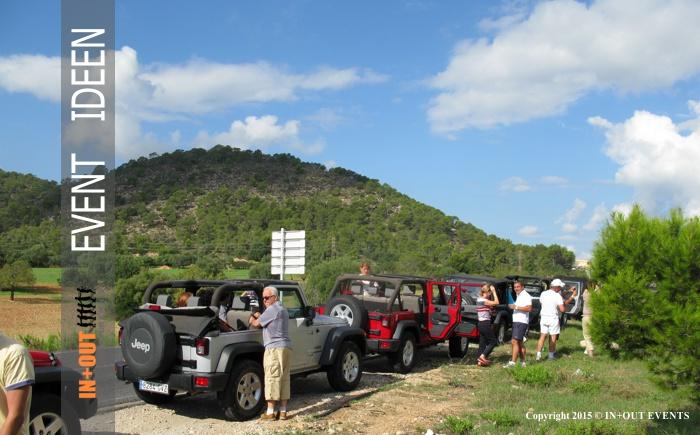 Team Modul Jeep