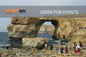 Incentive Reisen + Team Events