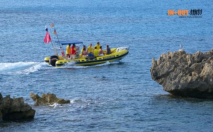 Mallorca Teambuilding