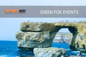 Incentive Event Ideen - Malta