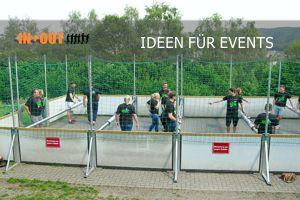 Team Event Fußball
