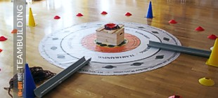 Team Target Challenge