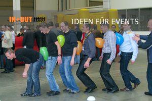 Team Event Ideen