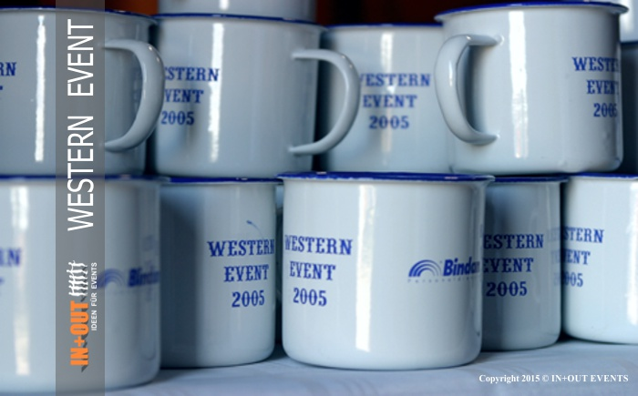 Team Western Event