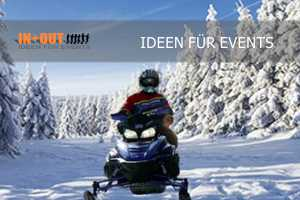 Snow Mobil