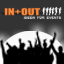 IN+OUT EVENTS Mitarbeitermotivation Icon