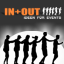 IN+OUT EVENTS Teambuilding Icon