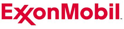 logo exxon mobil