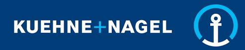logo kühne+nagel