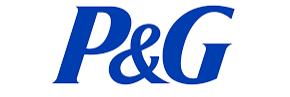 logo procter+gamble
