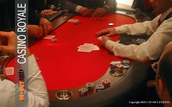 Casino Spieltisch Pokertisch