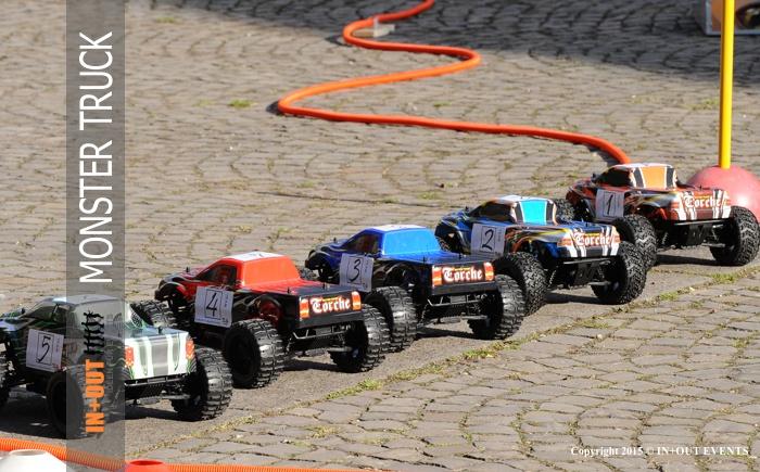 Modul RC Cars