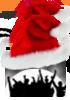 Weihnachtsmütze
